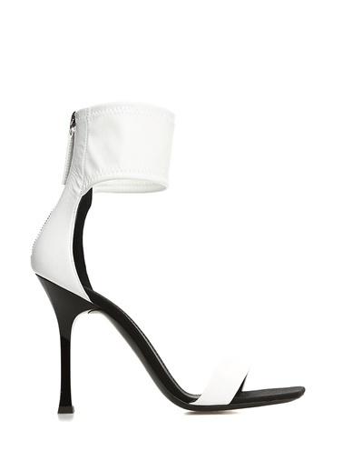 Giuseppe Zanotti Ayakkabı Beyaz